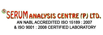 S. Serum Analysis Centre Private Limited