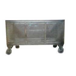 Biscuit Trolley