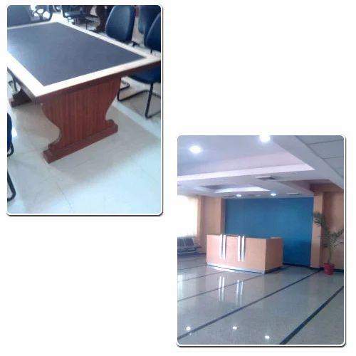 Office Interior Design Services India