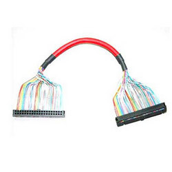 Audio And Television Wiring Harness Assembly