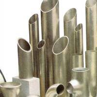 welded stainless steel pipes and tubes