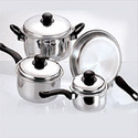 7 pcs cookware set