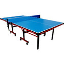 Dynamic Foldable Table Tennis Tables