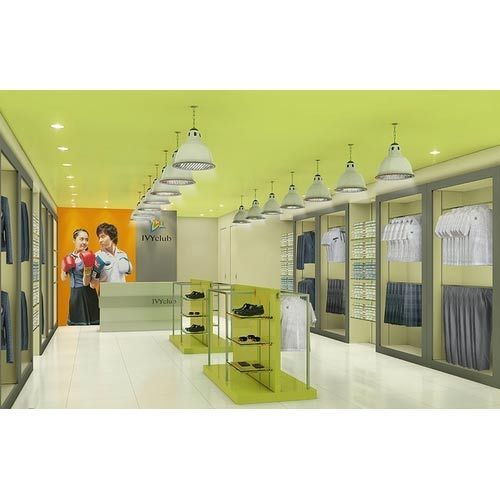 Commercial Interior Design Services: Commercial Interior Designing Services
