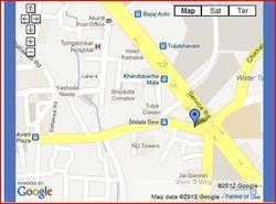Company Site Map
