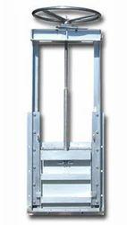 Aluminium Penstock