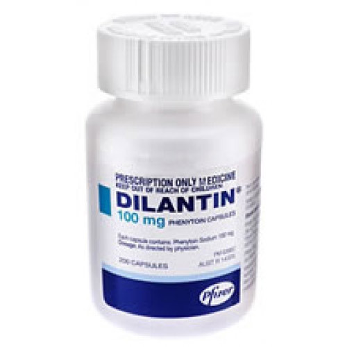 how to stop taking dilantin