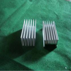 Extruded Aluminum Heat-Sink