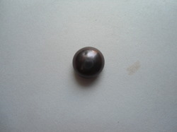 Natural Black Pearl ( 002.W)