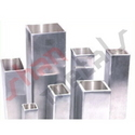 Aluminium Rectangular Pipes