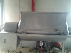 Horizontal Steam Jacketed Kettle