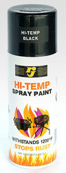 Heat Resistance Spray Paint