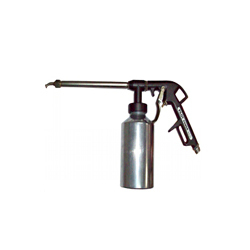 Pilot make spray painting guns air blow gun manufacturer for Spray gun for oil based paints