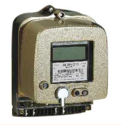Meter For Windmill