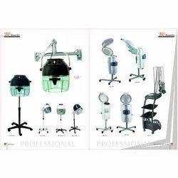 Hair Steamers & Hair Dressing Equipments-11d