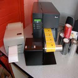 Argox Printer (model no-os214tt)