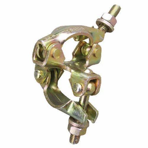 Pressed Right Angle Coupler : Supertek scafform ghaziabad manufacturer of scaffolding