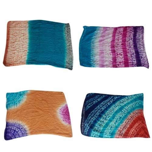 Shibori Fabric Dyeing Services