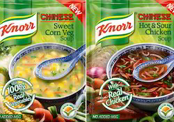Knorr Soup