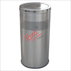 Steel Swing Waste Bin