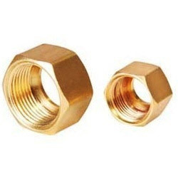 Brass Hex Nut Special