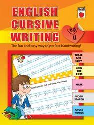English Cursive Writing Level 2