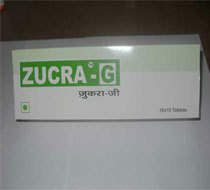 Zucka-G (L Arginine 1gm Lycopene...