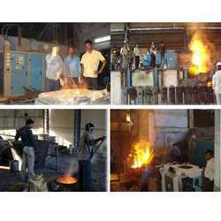 Induction Furnace Installations