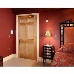 Bed Room Doors Panel Bedroom Door Manufacturer from Chennai