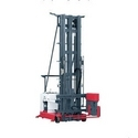 Rack Forklift Rental