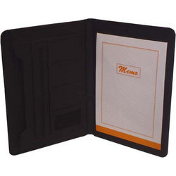 Office Leather Folders