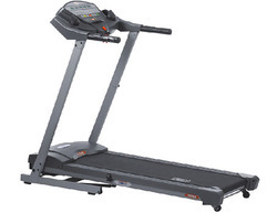 Manual Incline Motorized Treadmills
