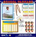 School Package ID Card
