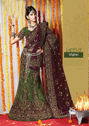 Exclusive Wedding Lehengas