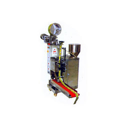 Automatic Liquid Fill & Seal Machine For Liquids, Paste