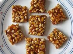 Chikki+Sweets