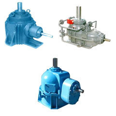 Cooling Tower Gear Reducer