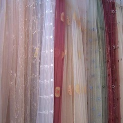Fine Curtain Clothes