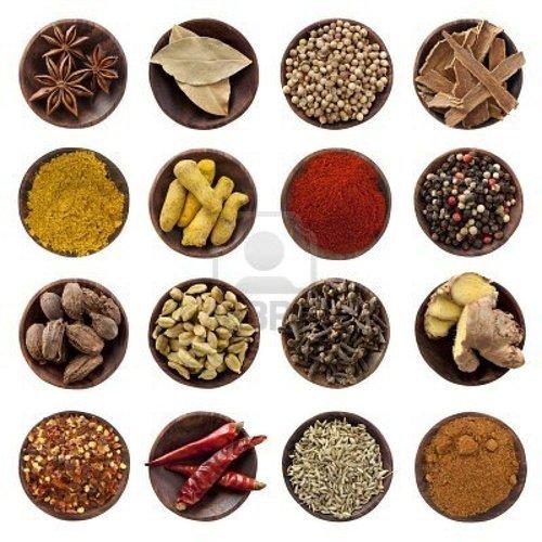 List of Herbals - 1g