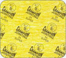 Champion Super Asbestos Jointing Sheet