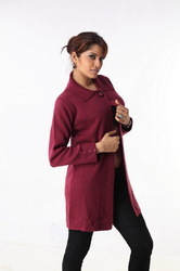 Ladies long sweater 24