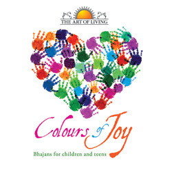Colours Of Joy - Acd