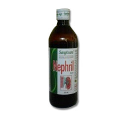 Nephril Burning Herbal Medicine