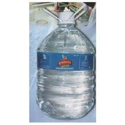 Kingfisher Packaged Drinking Water(5 ltr)
