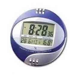 Jumbo LCD Clock