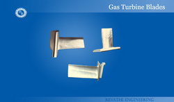 Gas Turbine Blade