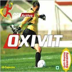 OSN Active Oxivit