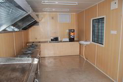 Kitchen Cabins