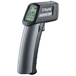 Noncontact Infrared Thermometer