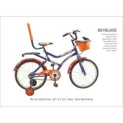 beyblade bicycle